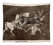 Fool's Folly Tapestry