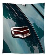 Ford Taillight Tapestry