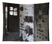 Fort Totten 6753 Tapestry
