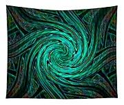 Fractalia Seastaria Catus 1 No. 3 H A Tapestry