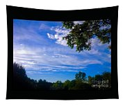Frederick Maryland Countryside Tapestry