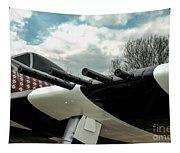 Gabby's P-47 Tapestry