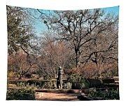 Garden Walk Tapestry