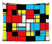 Geometrics Tapestry