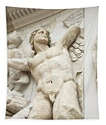 Gigantes  With Eros Tapestry