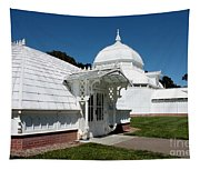 Golden Gate Conservatory Tapestry