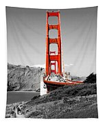 Golden Gate Tapestry