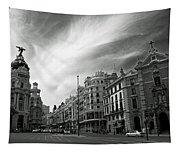 Gran Via Tapestry