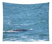 Gray Whale Tapestry
