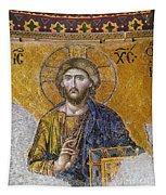 Hagia Sophia: Mosaic Tapestry