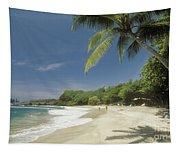 Hana Coast, Hamoa Beach Tapestry