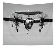 Hawkeye Tapestry