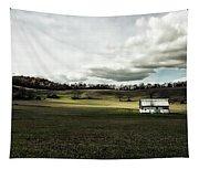 Heaven - West Virginia Tapestry