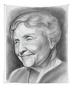 Helen Keller Tapestry