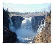 High Falls Tapestry
