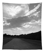 Homestead Sky Tapestry