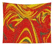 Hot Day Tapestry