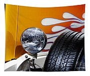 Hot Rod Ford Hi-boy Coupe 1932 Tapestry