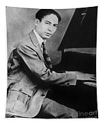 Jelly Roll Morton. For Licensing Requests Visit Granger.com Tapestry