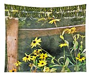 1 John 2 17b Tapestry