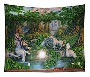 Johnson Baby Room Tapestry
