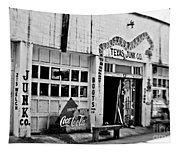 Junk Company Tapestry