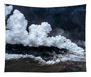 Kapoho Ocean Entry Tapestry