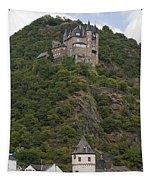 Katz Castle, Loreleystadt Tapestry