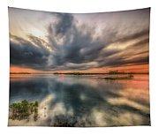 Kayaker's Dream Tapestry