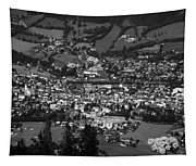 Kitzbuehel Tapestry