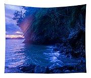 Krabi Sunset Tapestry