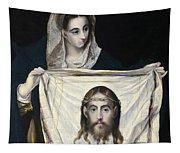 La Veronica Tapestry