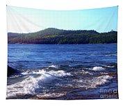 Lake Superior Landscape Tapestry