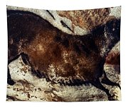 Lascaux: Horse Tapestry