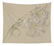 Lily Tapestry