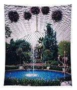 Longview Gardens Tapestry