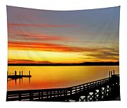 Lowcountry Autumn Tapestry