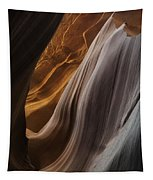 Lower Antelope Canyon 2199 Tapestry