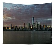 Lower Manhattan Tapestry
