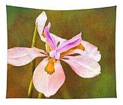 Mama's Iris Tapestry
