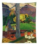 Mata Mua Tapestry