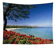 Mauna Kea Beach Tapestry