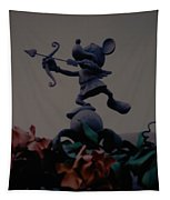Mickey Mouse Tapestry