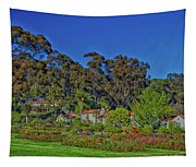 Mission Historical Park Tapestry