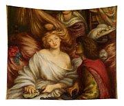 Morning Music Tapestry