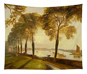 Mortlake Terrace Tapestry