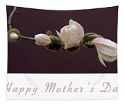 Mothers Day Card Tapestry