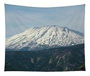 Mt St Helens  Tapestry