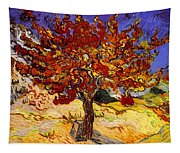 Mulberry Tree Tapestry