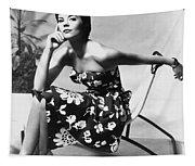 Natalie Wood Tapestry